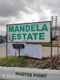 Residential Land Land for sale Mandela Estate Off Sars Road Ph Rupkpokwu Port Harcourt Rivers