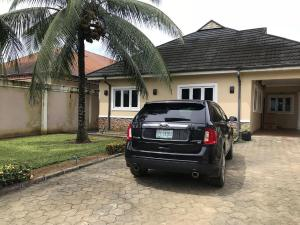 4 bedroom Detached Bungalow House for sale Rumuigbo Psychiatric Rd  Rumuokwuta Port Harcourt Rivers