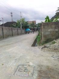 1 bedroom mini flat  Residential Land Land for sale Emmanuel Road Off Peter Odili Road Trans Amadi Port Harcourt Rivers