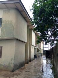 3 bedroom Flat / Apartment for sale Governors road Ikotun/Igando Lagos