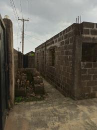3 bedroom Shared Apartment for sale Lafenwa Via Ayobo Lagos State Obasanjo Farm Ado Odo/Ota Ogun