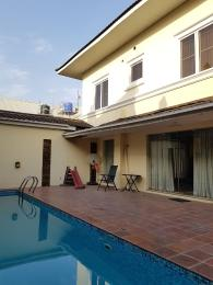 4 bedroom Terraced Duplex for sale Abraham Adesanya Ikota Lekki Lagos