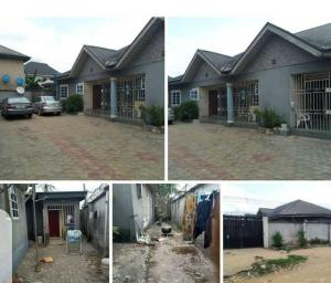 Flat / Apartment for sale Port-harcourt/Aba Expressway Port Harcourt Rivers