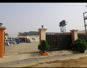 7 bedroom Hotel/Guest House Commercial Property for sale Owerri Imo