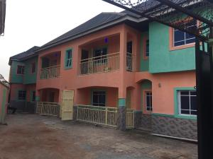3 bedroom Blocks of Flats House for sale Road Safety Toronto Owerri Imo