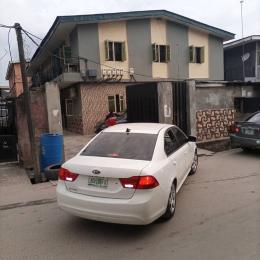 3 bedroom Blocks of Flats for sale X Bariga Shomolu Lagos