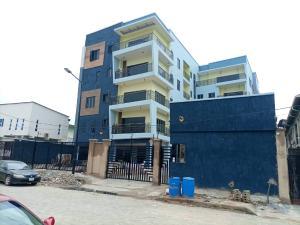 4 bedroom Flat / Apartment for sale Harmony Estate Ifako-gbagada Gbagada Lagos