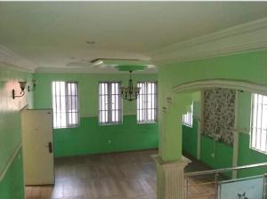 Detached Duplex House for sale LABAK ESTATE ABULE EGBA  Abule Egba Abule Egba Lagos