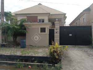 4 bedroom Detached Duplex House for sale LiLi estate  Apple junction Amuwo Odofin Lagos