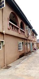 Blocks of Flats House for sale  Unique Estates, baruwa.lpaja. Baruwa Ipaja Lagos