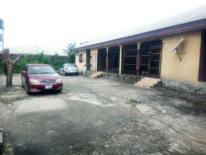 3 bedroom Semi Detached Bungalow House for sale Elogbolo off East-West Road  Port Harcourt Rivers