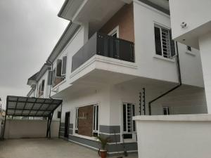 5 bedroom Semi Detached Duplex House for sale Ologolo by Agungi , Lekki  Ologolo Lekki Lagos