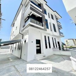 5 bedroom Semi Detached Duplex for sale Chevron Toll Gate, Orchid chevron Lekki Lagos