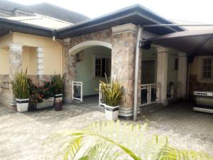 4 bedroom Detached Bungalow House for sale G.R.A phase 8 located in a calm and secured neighbourhood  Eliozu Port Harcourt Rivers