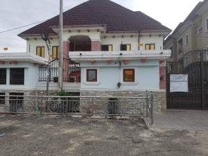 House for sale  divine estate amuodofin, Amuwo Odofin Amuwo Odofin Lagos