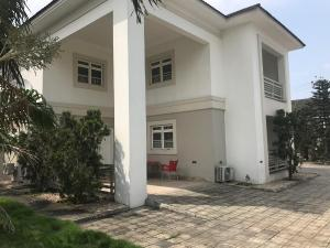 4 bedroom Detached Duplex House for sale Phase 2 New GRA Port Harcourt Rivers
