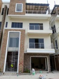 Semi Detached Duplex House for sale Mojisola Onikoyi street, Banana Island rd, Ikoyi, Lagos. Mojisola Onikoyi Estate Ikoyi Lagos