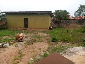 1 bedroom mini flat  Detached Bungalow House for sale Ikola Command Ipaja road Ipaja Lagos