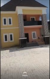 5 bedroom Detached Duplex for sale Thinkers Corner Enugu Enugu