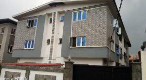 3 bedroom Self Contain Flat / Apartment for sale Adeniji Street,,gra Ogba Agidingbi Ikeja Lagos