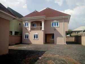 Detached Duplex House for sale Dele Ojo Estate new Oko Oba Oko oba Agege Lagos