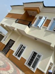 Detached Duplex House for sale Off Allen Allen Avenue Ikeja Lagos