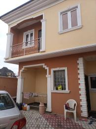4 bedroom Semi Detached Bungalow for sale Okota Ago palace Okota Lagos