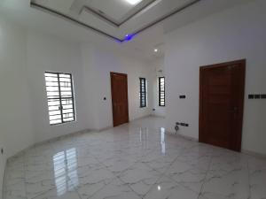 Detached Bungalow House for sale Osapa london Lekki Lagos