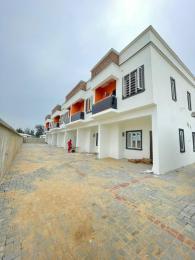 3 bedroom Detached Duplex for sale Ikota Lekki Lagos