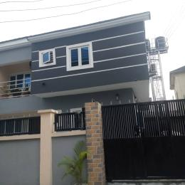 Mini flat Flat / Apartment for sale ... Trans Amadi Port Harcourt Rivers