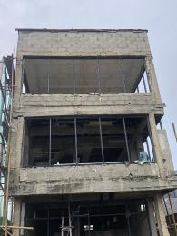 Blocks of Flats for sale Sangotedo Ajah Lagos