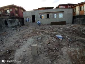 2 bedroom Detached Bungalow House for sale Egbeda Akowonjo Akowonjo Alimosho Lagos