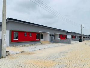 3 bedroom Semi Detached Bungalow House for sale 3 Bedroom Semi Detached Bungalow Awoyaya Ajah Lagos