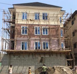 Blocks of Flats House for rent ... Shomolu Shomolu Lagos