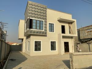 4 bedroom Detached Duplex House for sale Located at Lokogoma district fct Abuja for sale  Lokogoma Abuja