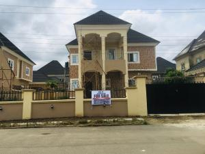 4 bedroom Detached Duplex House for sale Located at galadimawa district fct Abuja  Galadinmawa Abuja