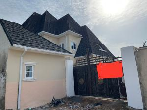 4 bedroom Detached Duplex House for sale Located at Kaura games village fct Abuja  Kaura (Games Village) Abuja