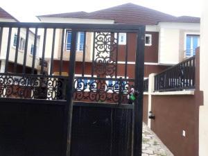 4 bedroom Semi Detached Duplex for sale Gbedu Street, Ikolaba, New Bodija Bodija Ibadan Oyo