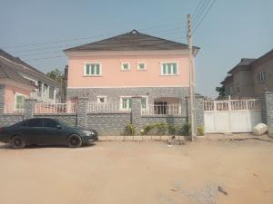 4 bedroom Detached Duplex House for sale - Nbora Abuja