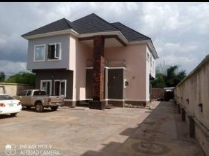 4 bedroom Detached Duplex for sale Behind Innoson Group Of Coy Emene By Express Enugu Enugu