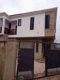 4 bedroom Detached Duplex House for sale Unilag Estate Magodo Isheri Phase I Magodo Kosofe/Ikosi Lagos