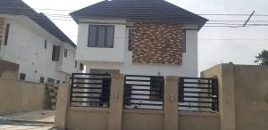 Detached Duplex House for sale OMOLE ph2 Omole phase 2 Ojodu Lagos