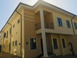 4 bedroom Semi Detached Duplex House for sale Located at Apo district fct Abuja  Apo Abuja
