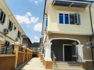 4 bedroom House for sale Located At Airport Road Lugbe Fct Abuja Lugbe Abuja