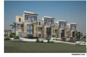 4 bedroom Terraced Duplex House for sale Located At Maitama District Fct Abuja Maitama Abuja