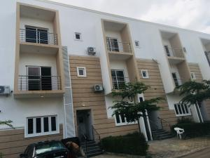 4 bedroom Terraced Duplex House for sale Located at Mabuchi district fct Abuja  Mabushi Abuja