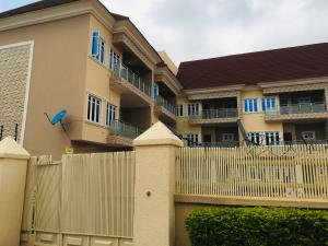 4 bedroom House for sale Located at Guzape district fct Abuja for Sale  Guzape Abuja