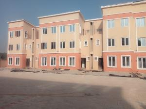 4 bedroom Terraced Duplex House for sale - Kaura (Games Village) Abuja