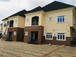 4 bedroom Detached Duplex for sale Guzape Abuja