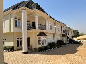 4 bedroom Terraced Duplex House for sale Located at Asokoro district fct Abuja  Asokoro Abuja